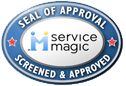 The Basic Waterproofing Co. - Service Magic - Seal of Approval